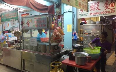 Green House Prawn Mee Corner Penang (4)