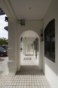 MacalisterTerraces_Corridor